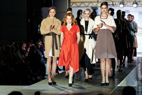 Дні моди Kharkov Fashion Days у п'ятизірковому готелі відбуваються за світовими стандартами