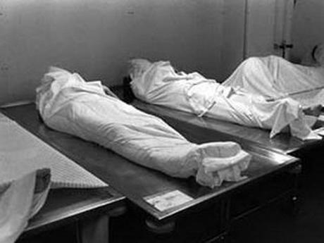 Працівники міліції місяць переховували труп, а тоді показали його рідним зниклого безвісти Євгена Тимченка