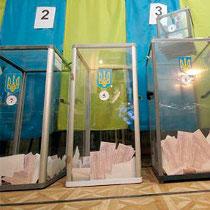 За останні 6 років Партія регіонів на Донеччині втратила третину своїх прихильників