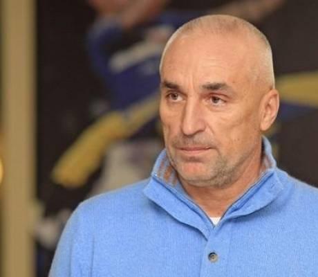 Ярославський залишив посаду Президента ФК «Металіст»