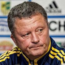 Маркевич залишиться на посаді головного тренера футбольного клубу «Металіст»