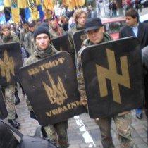 Громадська організація «Патріот України» (оновлено)