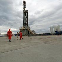 Україна підписала угоду з «Шелл» і ТОВ «Надра Юзівська» про видобуток вуглеводнів на території Харківської та Донецької областей