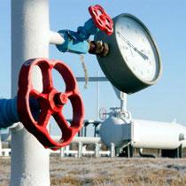 М.Добкін переконаний, що видобуток нетрадиційного газу екологічно безпечніший, ніж виробництво атомної енергії