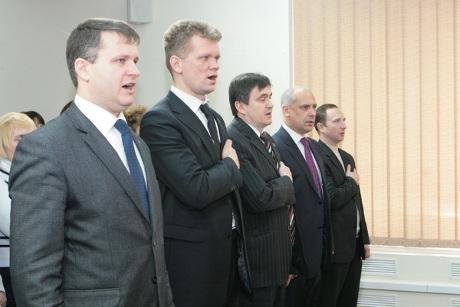 Харківська опозиція готова разом боротись на проміжних місцевих виборах 24 лютого