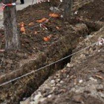 Вчасно не закопав - до суду! Донецькі комунальники подають позови за вічні ями і траншеї