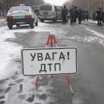 Під Красноградом зіткнулися інкасаторський автомобіль і «Жигулі» - один загиблий і двоє травмовані