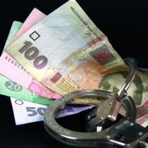 У Харкові на хабарі 4,5 тис грн. попався один із керівників лікарні