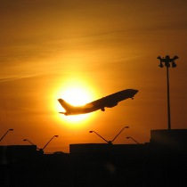 Харківський аеропорт у березні відкриває регулярні рейси до Баку
