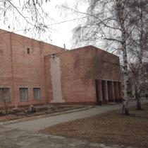 В Лозовій відбулася творча зустріч історика  В'ячеслава Труша