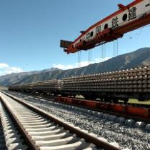 Південна залізниця у січні зазнала збитків від зменшення обсягу вантажних перевезень