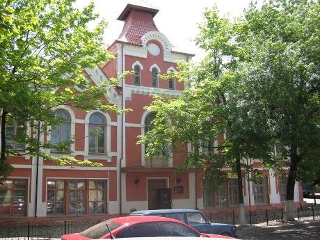В Луганську стартував оригінальний проект «Луганські старожитності під контролем громади»