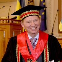 ХАІ зробив Леоніда Кучму своїм почесним професором