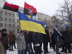 Харків відсвяткував 199-ту річницю з Дня народження Кобзаря