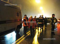ЗМІ: дружина футболіста Реброва на позашляховику протаранила ВАЗ. Загинула жінка (ФОТО, ВІДЕО)