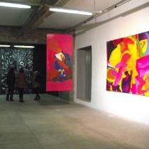 У «Єрмилов-Центр» дискутували про предмет сучасного мистецтва (ФОТО)