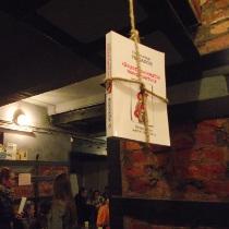 У Харкові пройшов перший фестиваль буккросингу