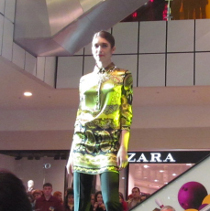 "Dafi Fashion Days ""Весна-літо 2013"". Нотатки дилетанта"