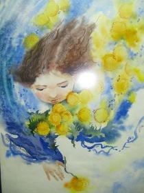 Персональна виставка художниці Олесі Вакуленко «Назустріч сонцю»