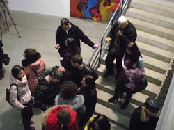 «Єрмилов-Центр» відсвяткував перший День народження