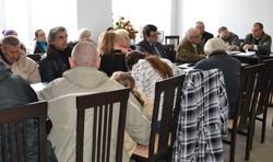 Учасники наукової конференції в Харкові розмірковували про Церкву та націоналізм