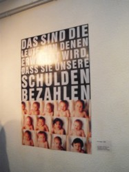 Плакати Клауса Штека: мистецтво на сторожі екології
