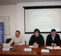 Сланцевий газ у ЗМІ Донбасу: багато пишуть, мало аналізують