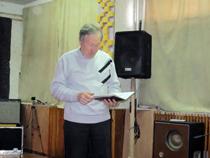 Мистецтво єднає: у Лозовій відбувся спільний захід літературно – творчого клубу «Лігос» та рок-гурту «Мрії Марії»
