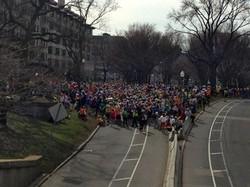 Подвійний теракт на Бостонському марафоні: сотні постраждалих (ФОТО, ВІДЕО)