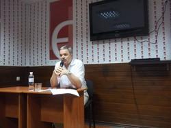 Мирослав Маринович: «Імпульс змін повинен іти від нас»