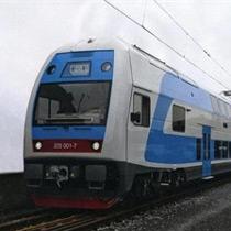 """Поїзди """"Шкода"""" не будуть ходити з Донецька до Харкова і Дніпропетровська"""