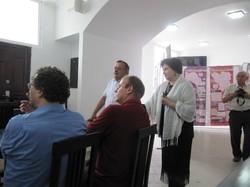 Виставка «Народна Війна» нарешті відкрилась у Харкові