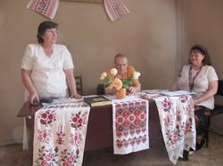 """Шевченківські дні у Харківській """"Просвіті"""""""