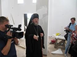 До ювілею хрещення Київської Русі  Луганськ відвідає Патріарх Філарет