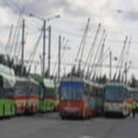 Черговий страйк водіїв у Харкові, або на що ми спроможні
