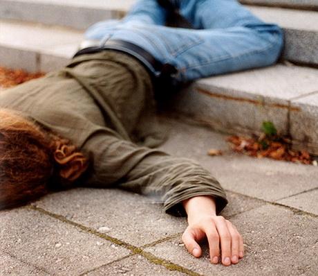 Щорічно 40 тисяч українців гине через алкоголь. Алкоголізм набуває характеру епідемії