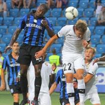 Європейські футбольні баталії розпочинаються і в Україні