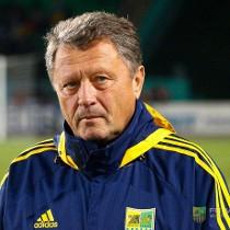 Мирон Маркевич: У мене ще є чотирирічний контракт з «Металістом»