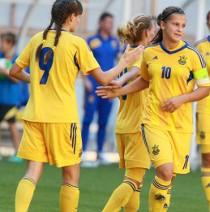 Чемпіонат Європи  WU-17. Україна не зуміла переграти Словаччину