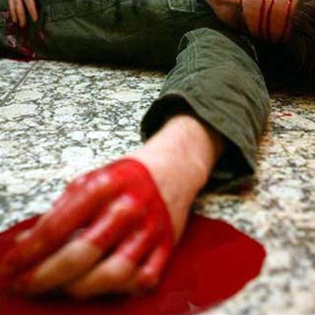 У Києві чоловіка розстріляли на прохання дружини