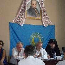 У Харкові провели конференцію Об'єднання українських націоналістів (державників)