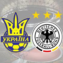 Україна – Німеччина: результативна нічия на «Олімпійському» у день магії цифр