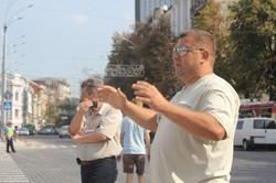 «Свободі» заборонили мітинг проти візиту Президента до Харкова