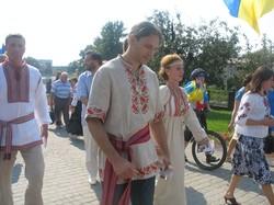 Свято української єдності: в Харкові громадяни організували масові заходи до Дня незалежності