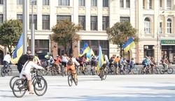 Від велозаїзду до ілюмінації. Більше Дня Незалежності для наших читачів