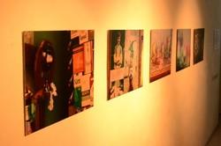 «Я не буду злягатися з трупом» - Влодко Кауфман зливає мистецьку енергію в Харкові