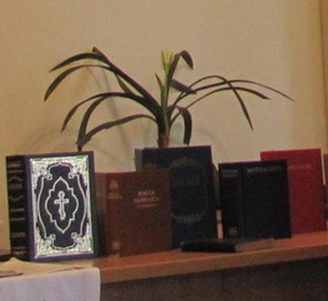Вчення про святу Трійцю на сторінках Писання та в історії церкви