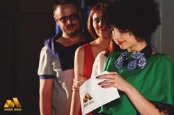 В Україні стартує MiraMod — перше реаліті-шоу про дизайнерів і моделей. Презентація — 1 вересня в Харкові