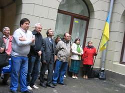 Людям п'ятого Харкова: вшанування пам'яті Юрія Шевельова