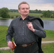 1 жовтня в Харкові - літературний вечір «Селянська муза Дмитра Іванова»